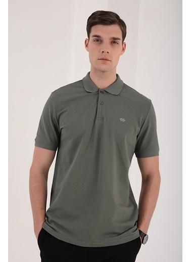 Tommy Life Tişört Yeşil
